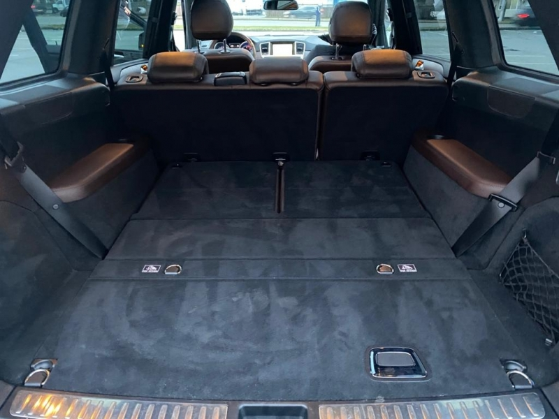 Mercedes-Benz GL-Class 2014 price $44,950