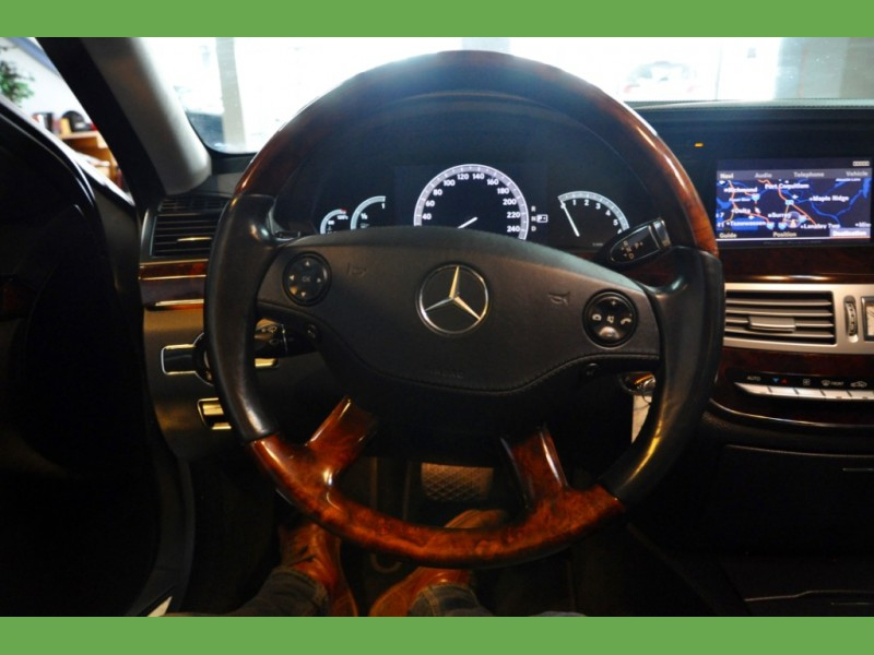 Mercedes-Benz S-Class 2007 price $12,950