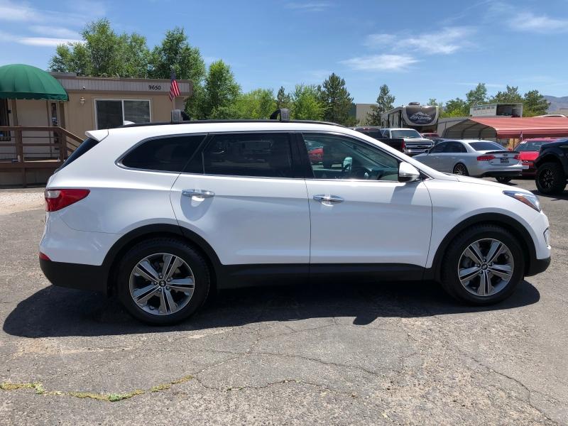 Hyundai Santa Fe 2014 price $16,995