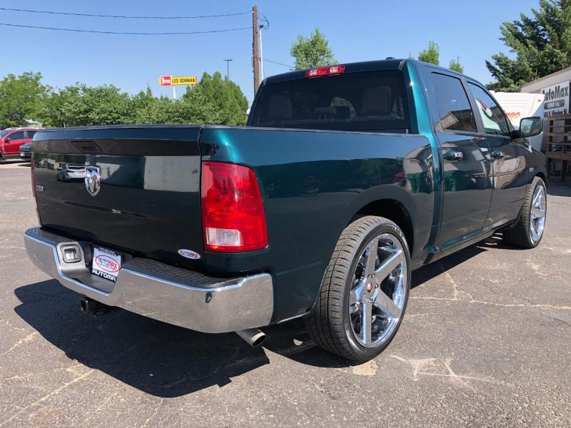 RAM 1500 2011 price $21,995