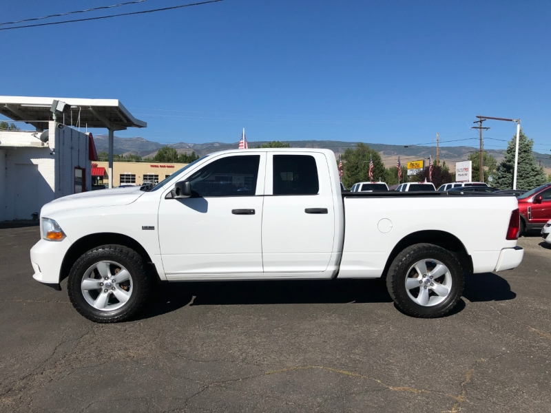 RAM 1500 2012 price $19,995