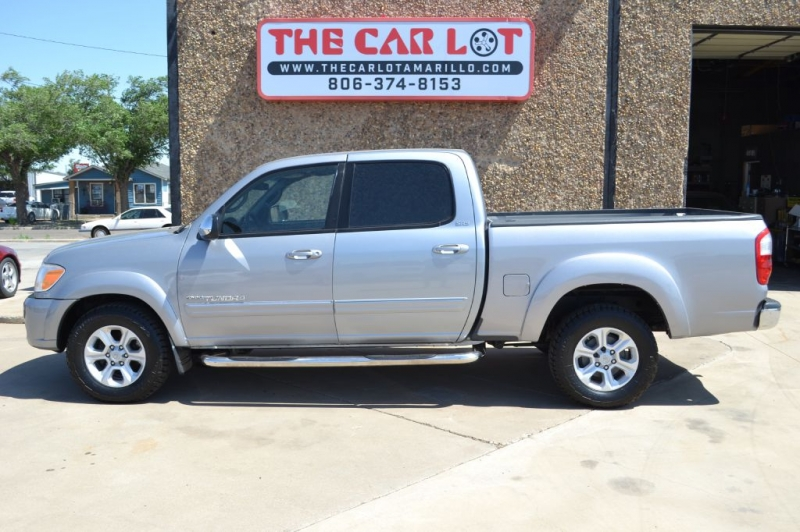 The Car Lot Auto Used Dealership In Amarillo