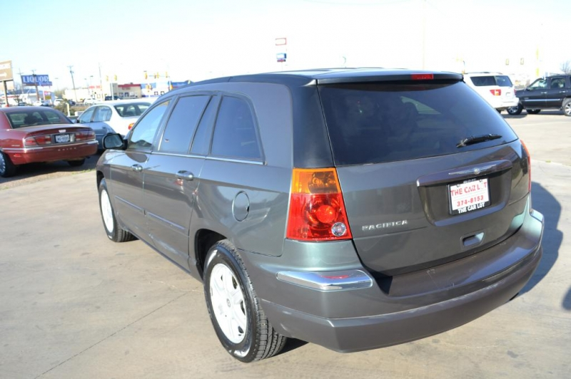 CHRYSLER PACIFICA 2004 price $4,995