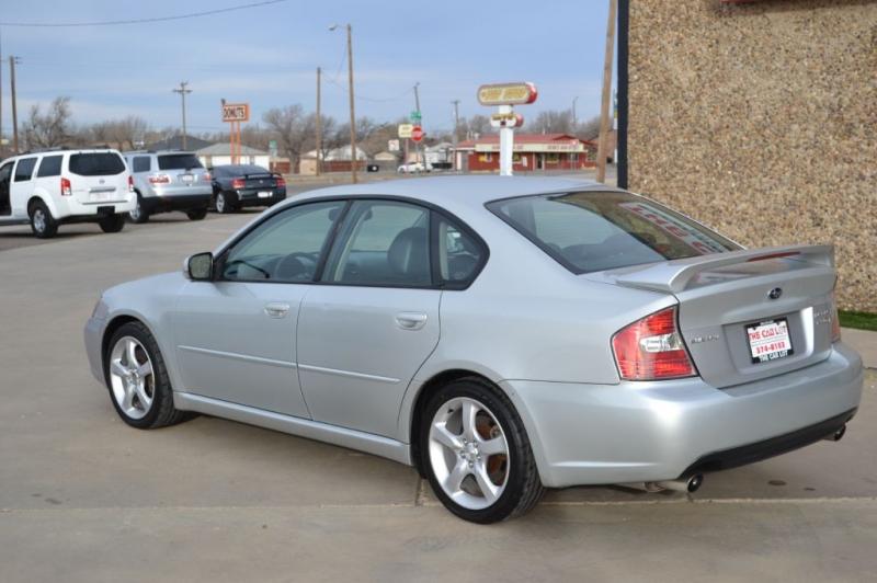 Subaru LEGACY 2005 price $6,495