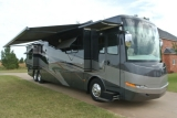 Newmar Mountain Aire 2007