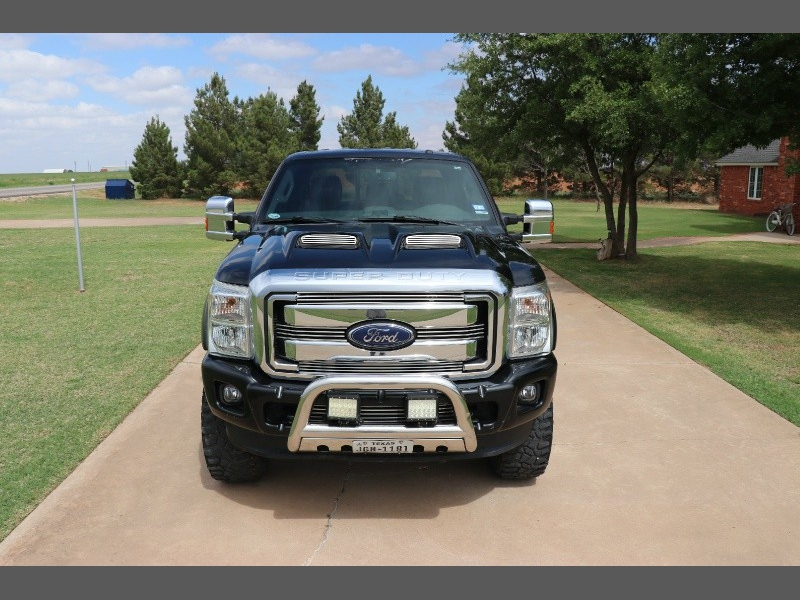 Ford Super Duty F-250 2014 price $38,950