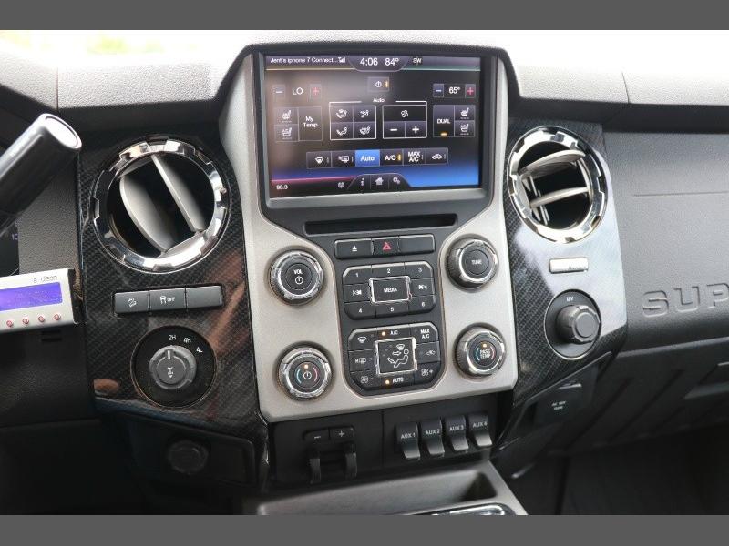 Ford Super Duty F-250 2014 price $38,950