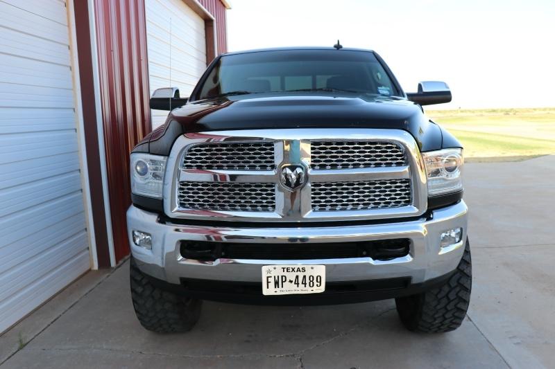 RAM 2500 2015 price $45,950