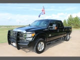 Ford Super Duty F-250 XLT 6.7 Power Stroke Diesel 2016