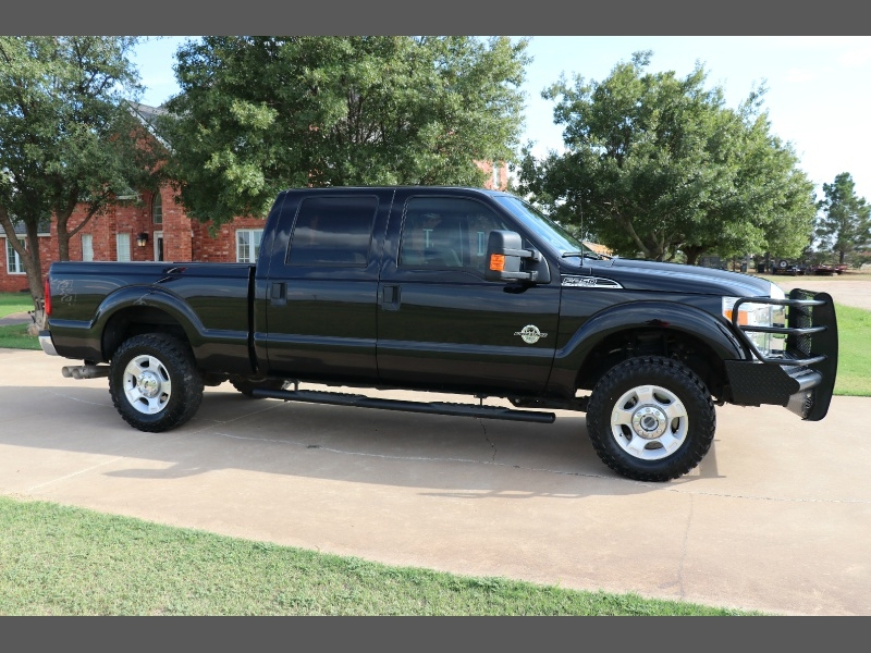Ford Super Duty F-250 XLT 6.7 Power Stroke Diesel 2016 price $33,500