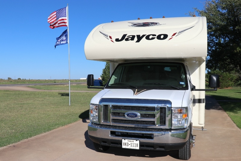 Jayco RedHawk 2017 price $57,500