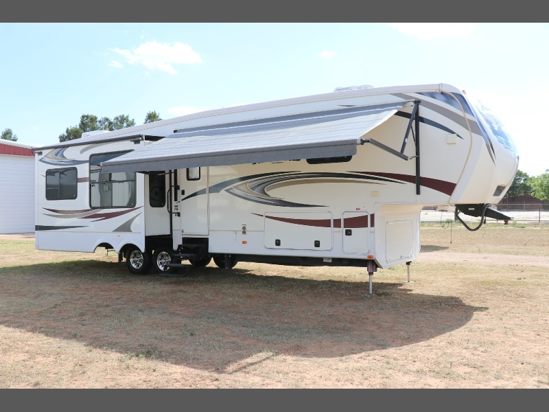 Keystone Alpine 2013 price $29,950