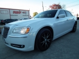 Chrysler 300-Series 2014