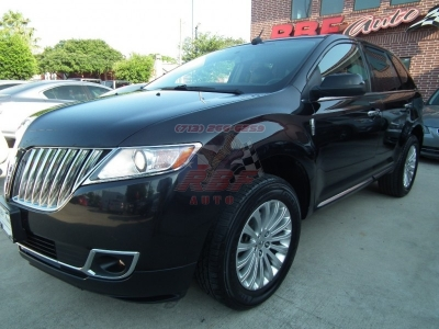 2014 Lincoln MKX AWD 4dr