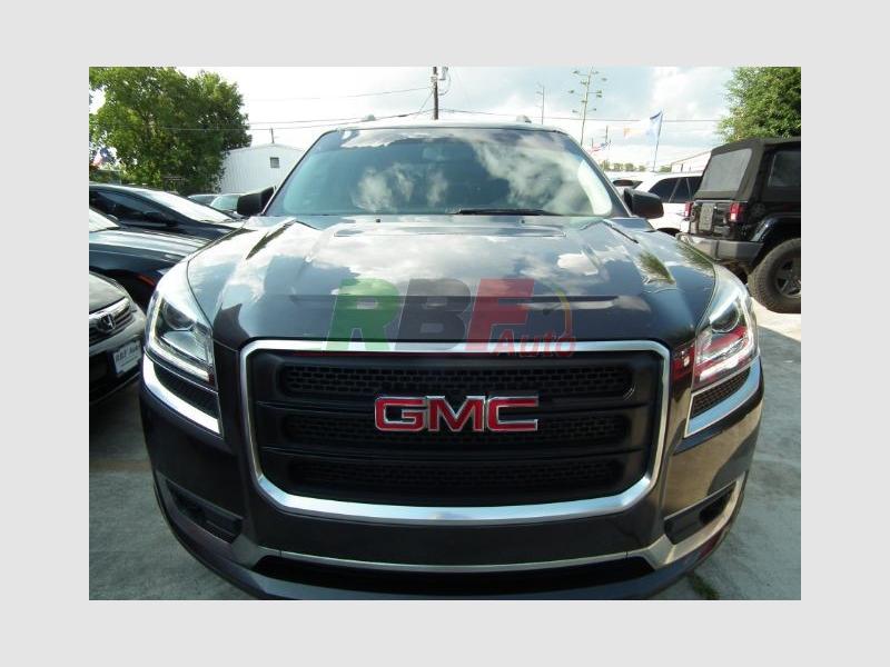 GMC Acadia 2015 price $18,970 Cash
