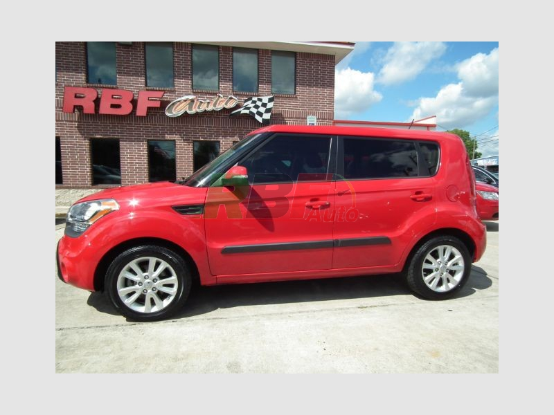 Kia Soul 2013 price Call For Special
