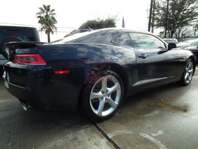 Chevrolet Camaro 2015 price $18,995 Cash