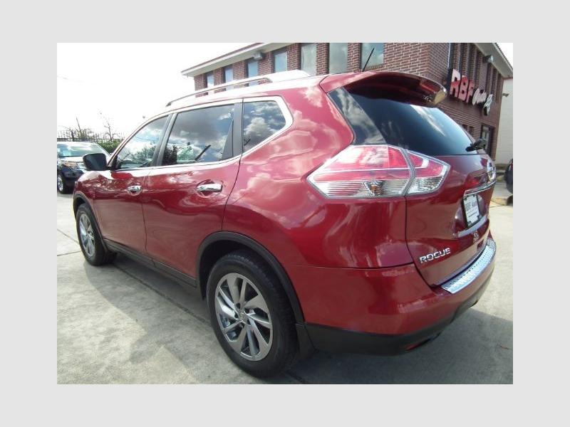 Nissan Rogue 2015 price $13,995 Cash