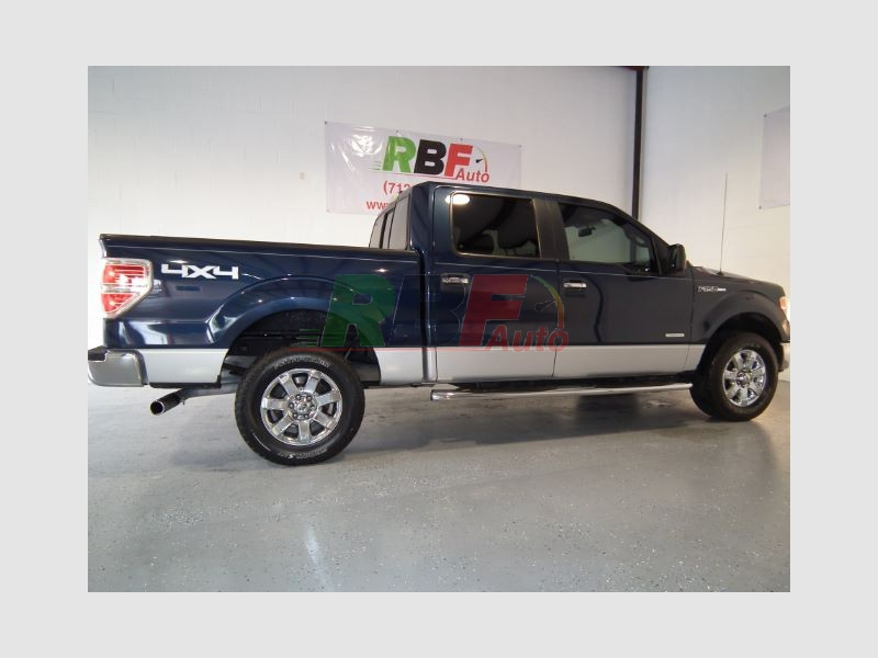 Ford F-150 2014 price $22,420 Cash