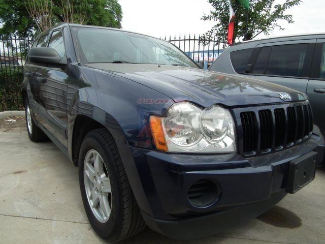 Jeep Grand Cherokee 2005 price $2,995 Cash
