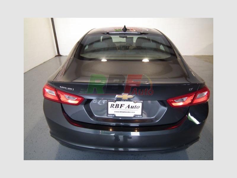 Chevrolet Malibu 2016 price $14,995 Cash