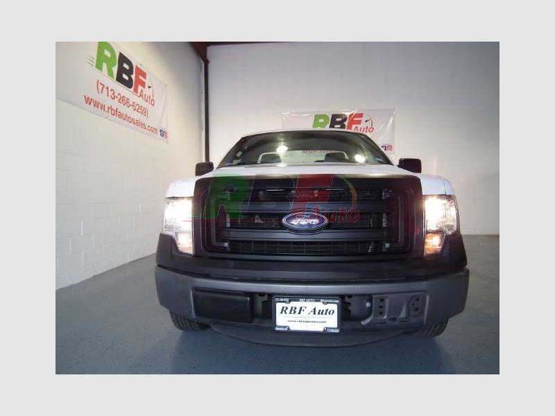Ford F-150 2013 price $8,995 Cash