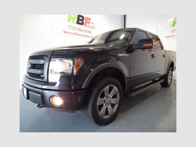 Ford F-150 2013 price $19,995 Cash