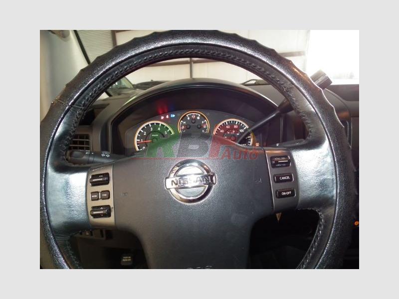 Nissan Titan 2008 price $5,995 Cash