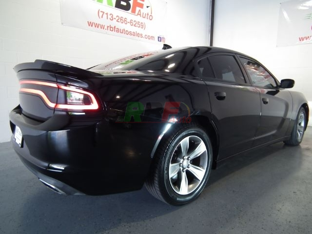 Dodge Charger 2016 price $16,995 Cash