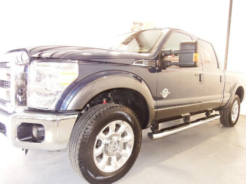 Ford F-250 SD 2015 price $33,495 Cash