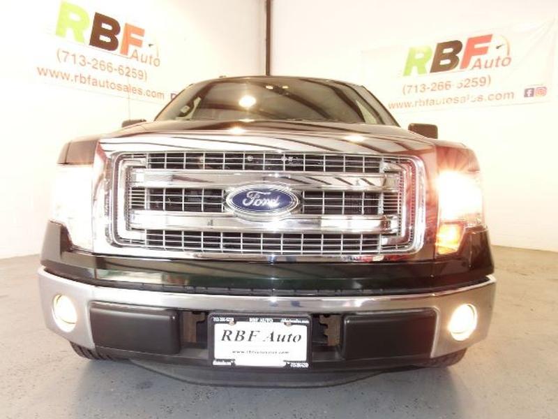 Ford F-150 2013 price $16,995 Cash