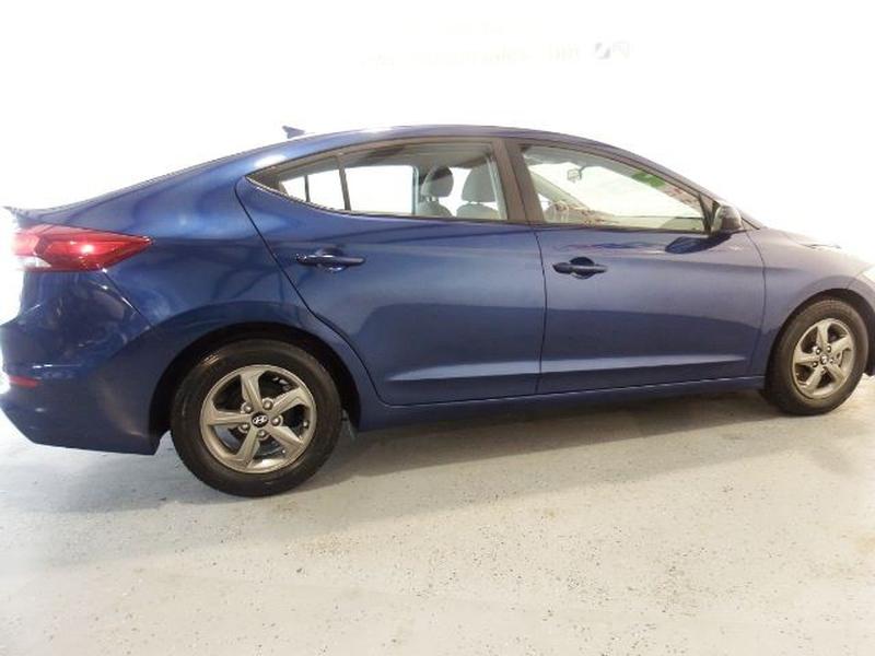 Hyundai Elantra 2018 price $12,995 Down