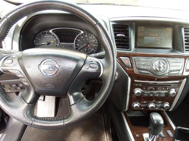Nissan Pathfinder 2013 price $11,995 Cash