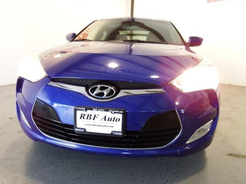 Hyundai Veloster 2013 price $7,995 Cash