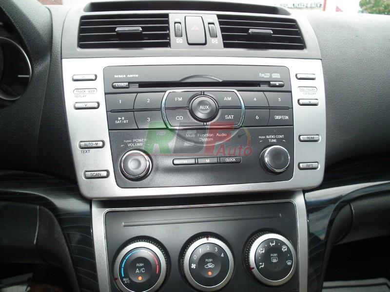 Mazda Mazda6 2010 price Call For Special