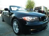 BMW 1 Series 2011