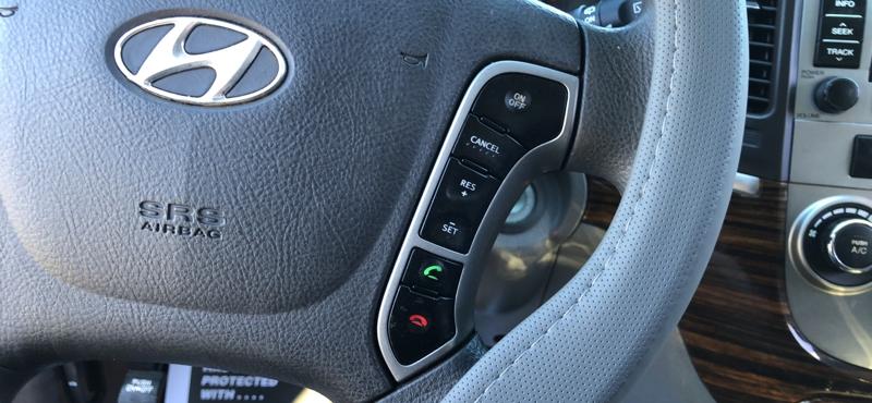 Hyundai Santa Fe 2010 price $5,995