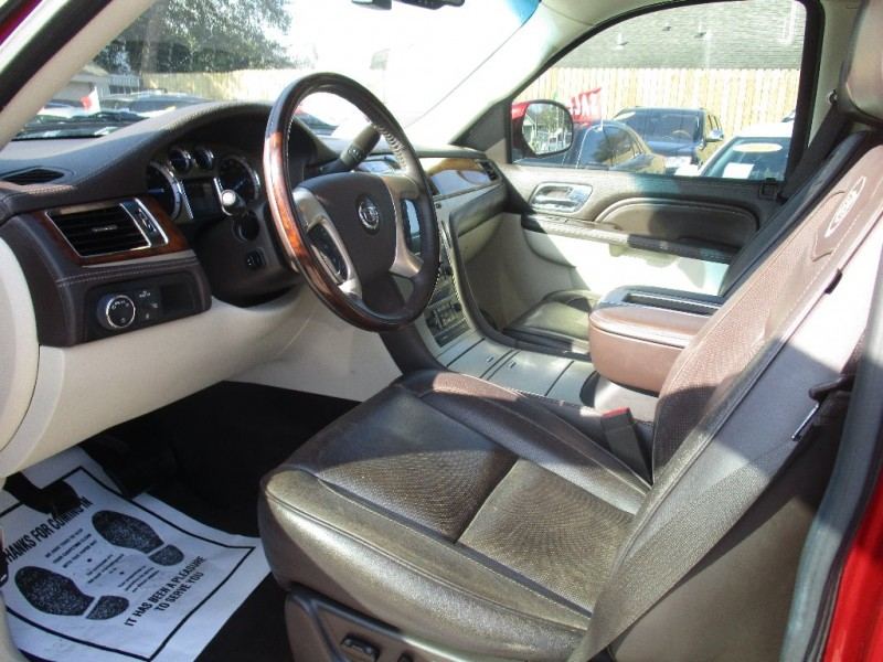 Cadillac Escalade 2013 price $2,995