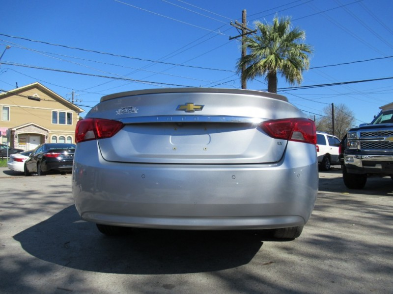 Chevrolet Impala 2014 price $2,495