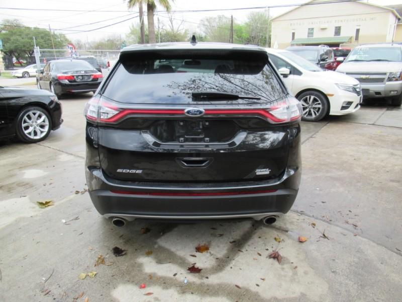 Ford Edge 2015 price $2,495