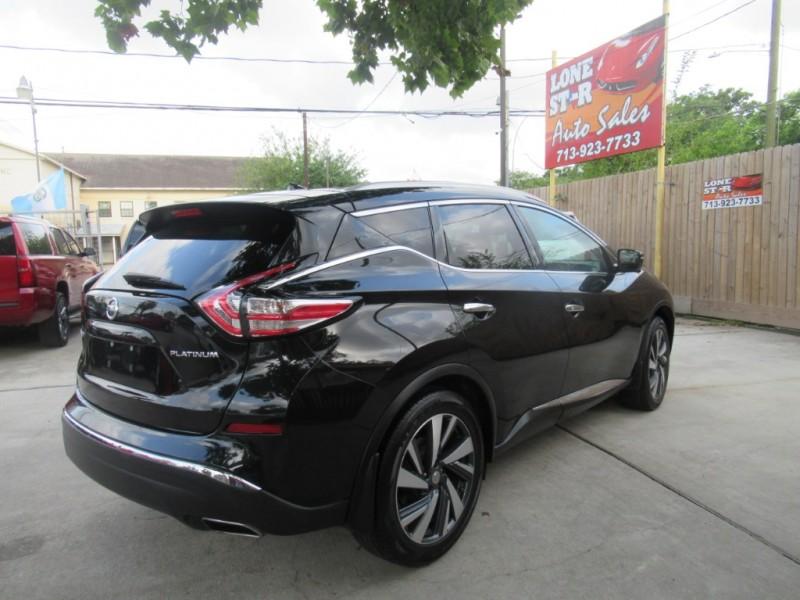 Nissan Murano 2015 price $2,995