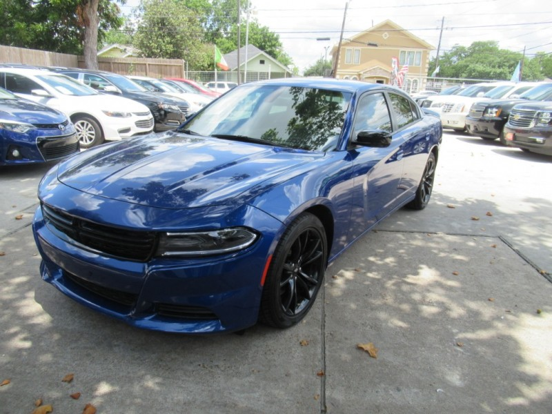 Dodge Charger 2018 price $3,495