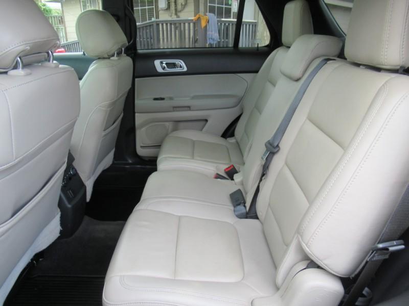 Ford Explorer 2014 price $2,495