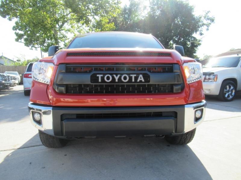 Toyota Tundra 4WD Truck 2016 price $3,995