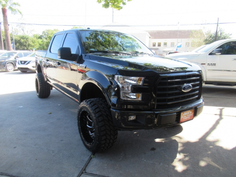 Ford F-150 2017 price $4,995