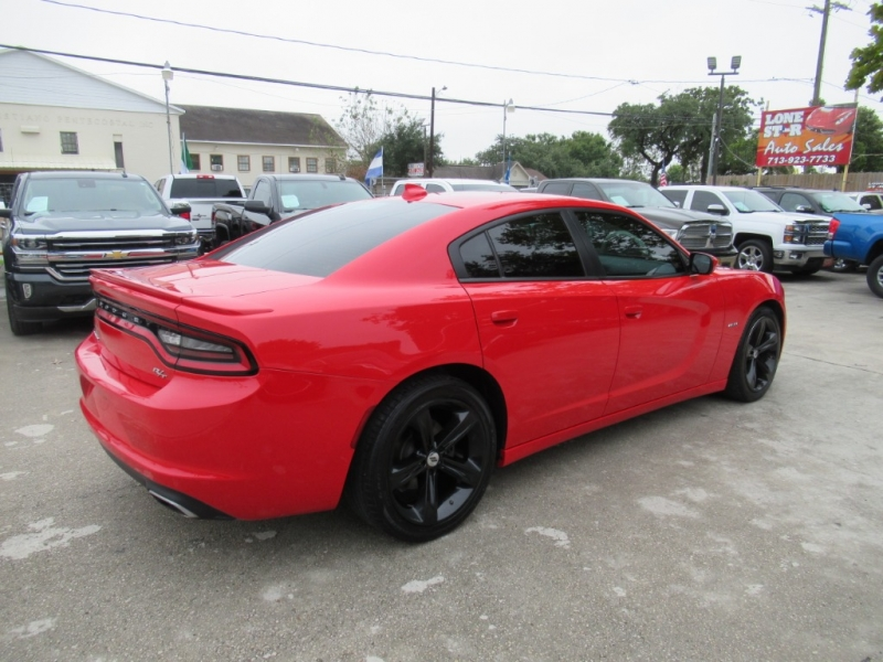 Dodge Charger 2017 price $3,995