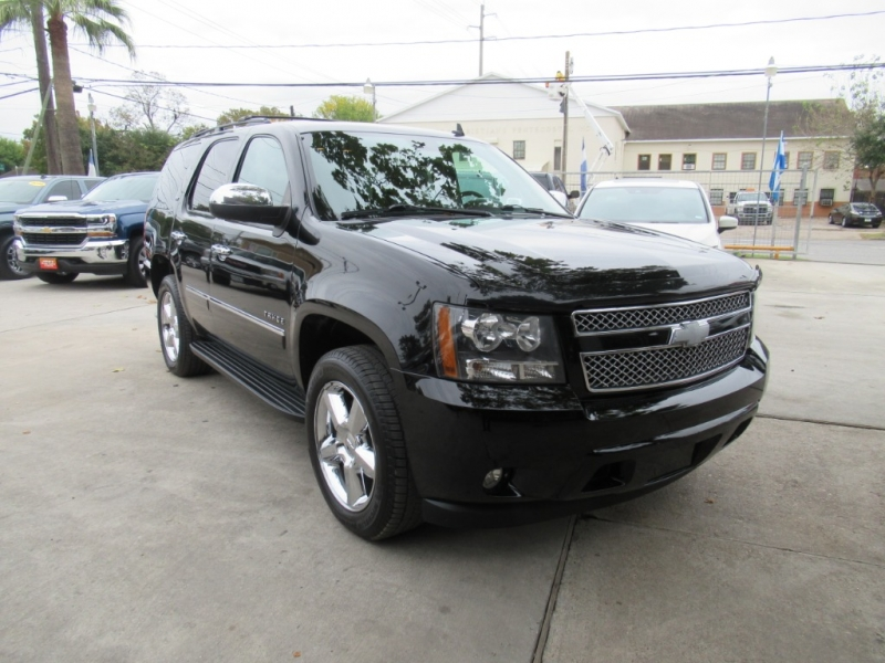 Chevrolet Tahoe 2013 price $2,995