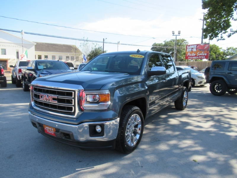 GMC Sierra 1500 2014 price $3,495