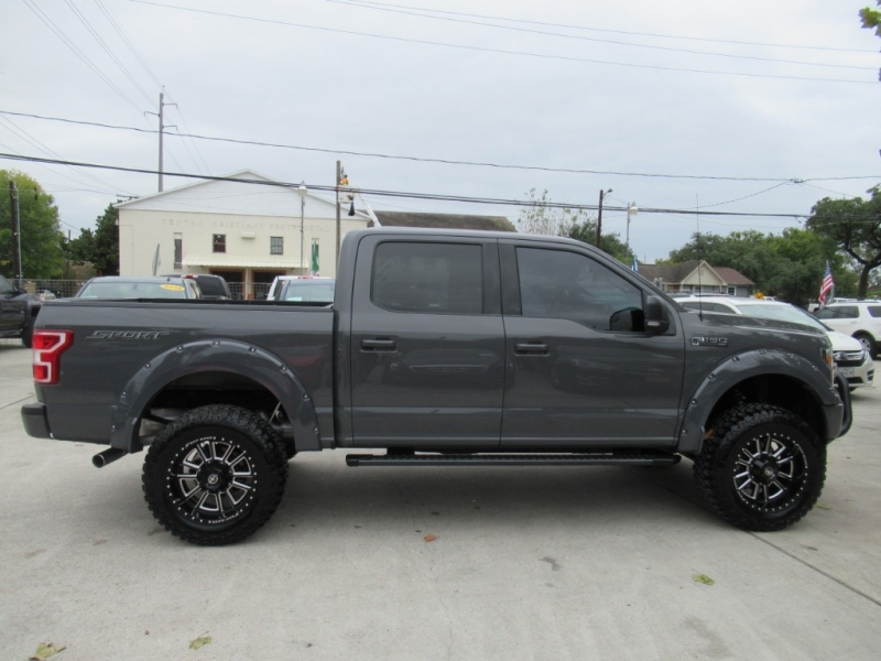Ford F-150 2018 price $5,995