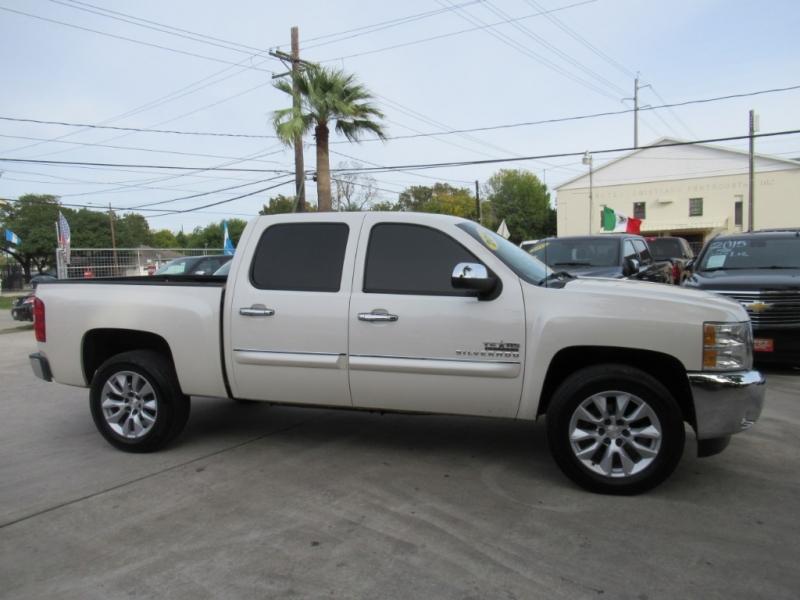 Chevrolet Silverado 1500 2012 price $2,995